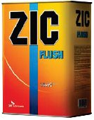 ZIC FLUSHING OIL 4L
